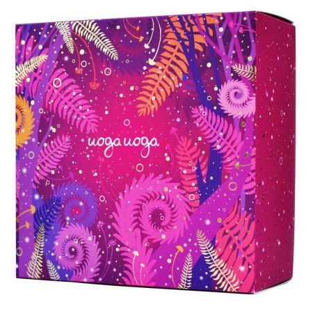 Rožinė dėžutė | Dovanų dėžutės | Natūrali kosmetika | Uoga Uoga
