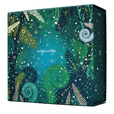 Magiškas miškas | Dovanų dėžutės | Natūrali kosmetika | Uoga Uoga