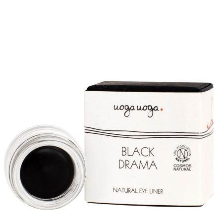 Juodoji drama | Akims | Natūrali kosmetika | Uoga Uoga
