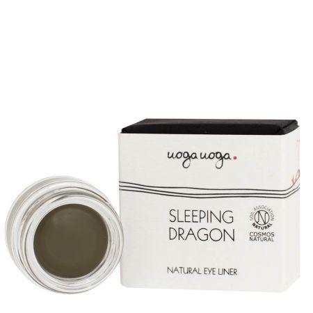 Miegantis drakonas | Akims | Natūrali kosmetika | Uoga Uoga