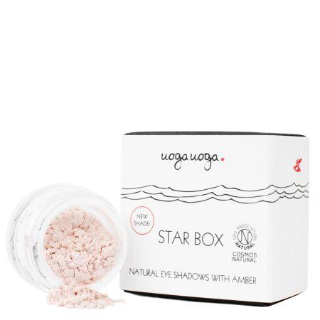 Žvaigždžių dėžutė | Akims | Natūrali kosmetika | Uoga Uoga