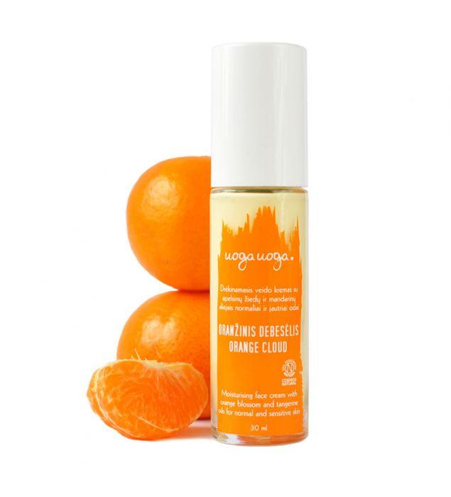 Oranžinis debesėlis | Home | Natūrali kosmetika | Uoga Uoga