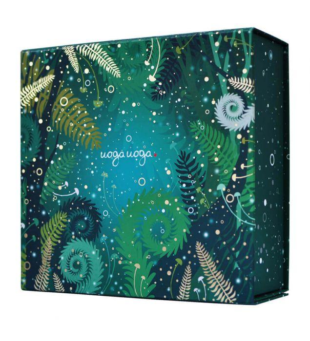 Magiškas miškas   Dovanų dėžutės   Natūrali kosmetika   Uoga Uoga