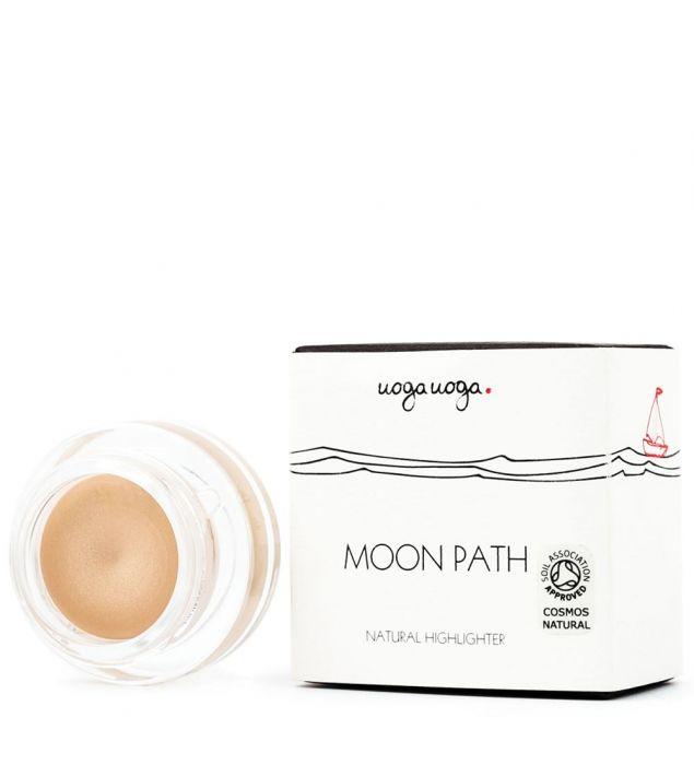 Mėnulio takas   Kontūravimui   Natūrali kosmetika   Uoga Uoga