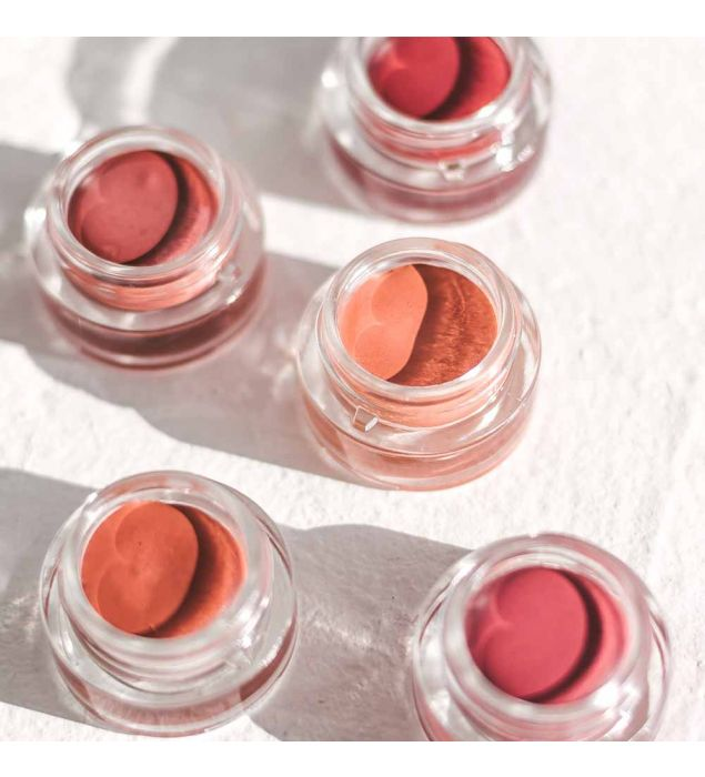 Abrikosinė | Lūpoms | Natūrali kosmetika | Uoga Uoga