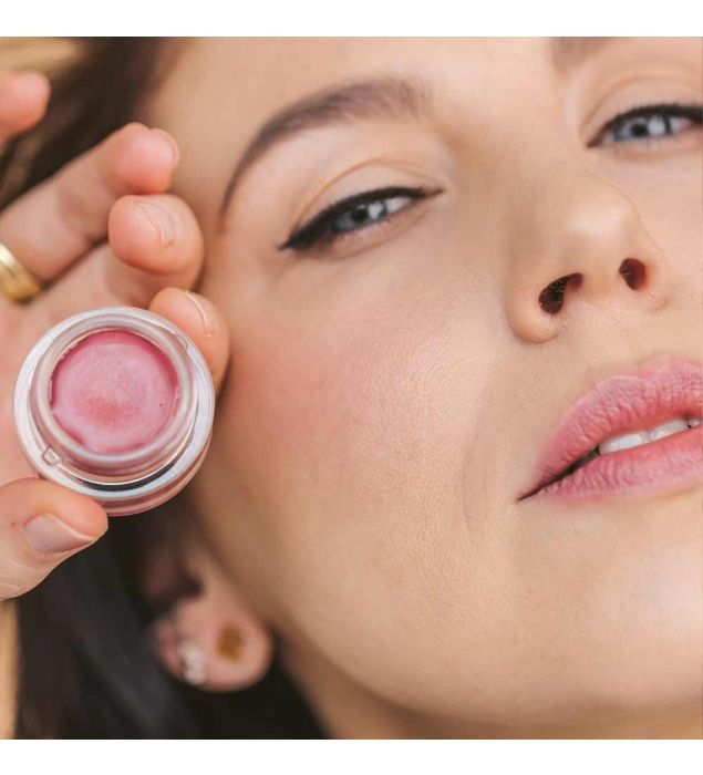 Žavinga   Lūpoms   Natūrali kosmetika   Uoga Uoga