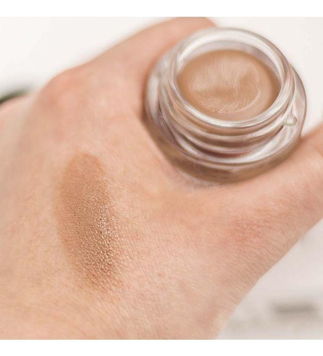 Švelnus šešėlis | Kontūravimui | Natūrali kosmetika | Uoga Uoga