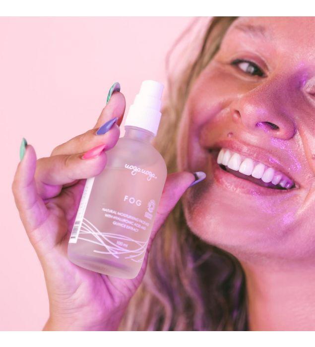 Migla | Dulksnos ir tonikai | Natūrali kosmetika | Uoga Uoga