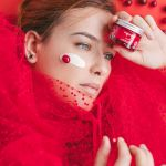 Naktinis kremas | Intensyvi priežiūra | Natūrali kosmetika | Uoga Uoga