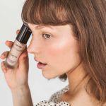 Kometos uodega | Makiažo pagrindai | Natūrali kosmetika | Uoga Uoga