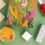 Natūralumo džiunglės | Dovanų rinkiniai | Natūrali kosmetika | Uoga Uoga